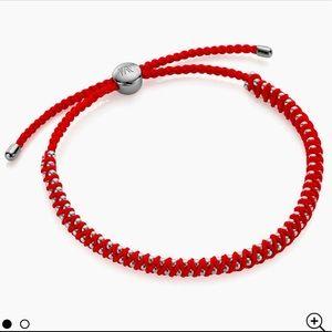 New monica vinader rio mini friendship bracelet